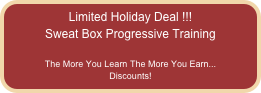 Limited Holiday Deal !!!